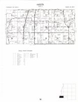Kasota Township, Le Sueur County 1973